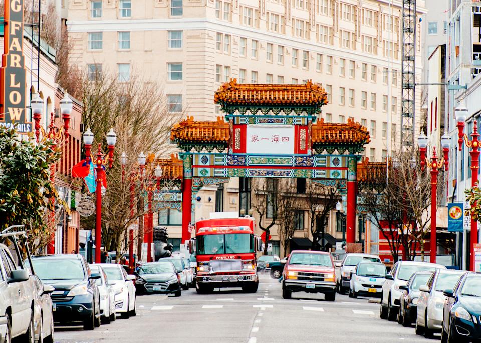 Chinatown 2017