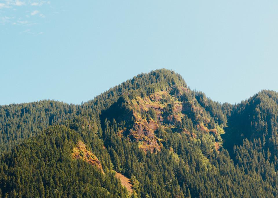 Columbia Gorge 2017