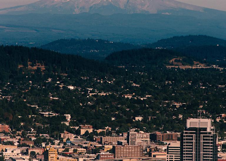 Mount Hood 2017
