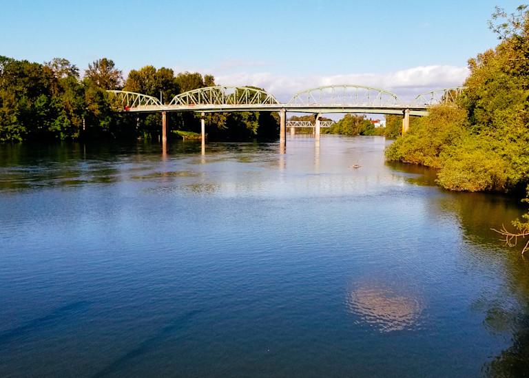 Willamette River 2017