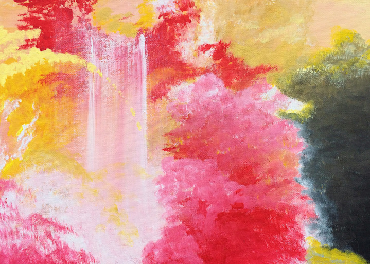 Joy Of The Lord, Print  (Prices Are In Usd) Art   Anne Reid Artist