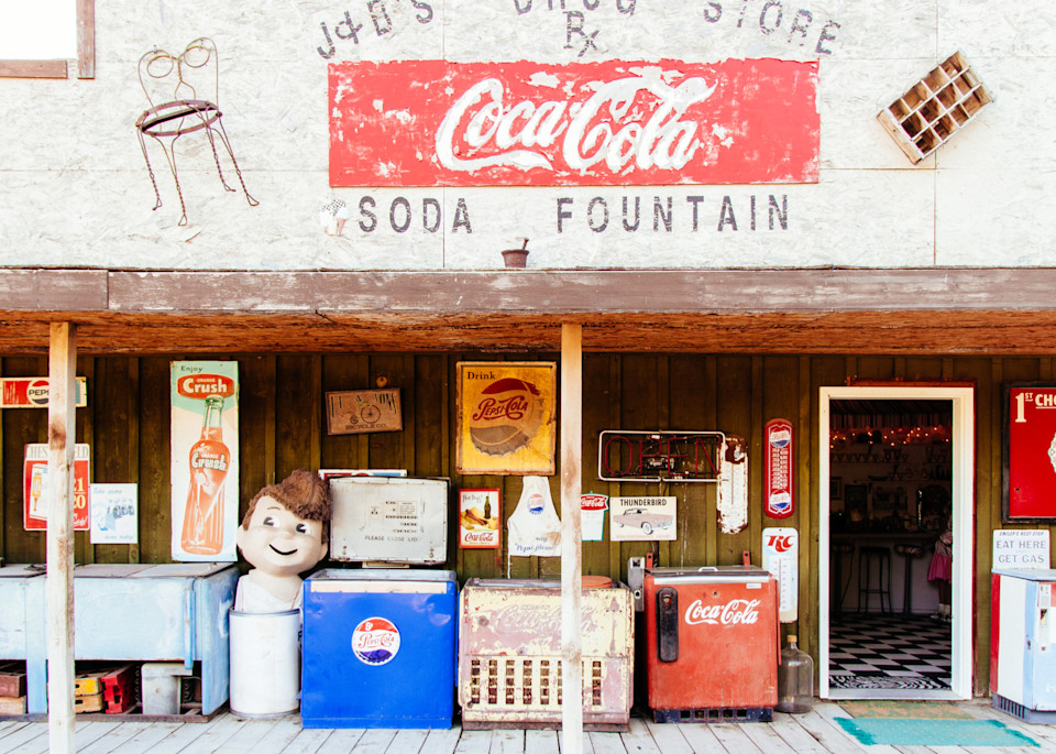 Country Store 2017