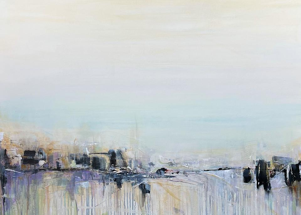 Serenity Now Art   Kurt A. Weiser Fine Art
