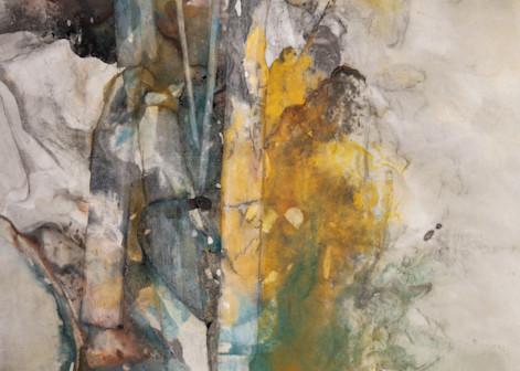 Spring's Rush 1  Art | Karen Kurka Jensen