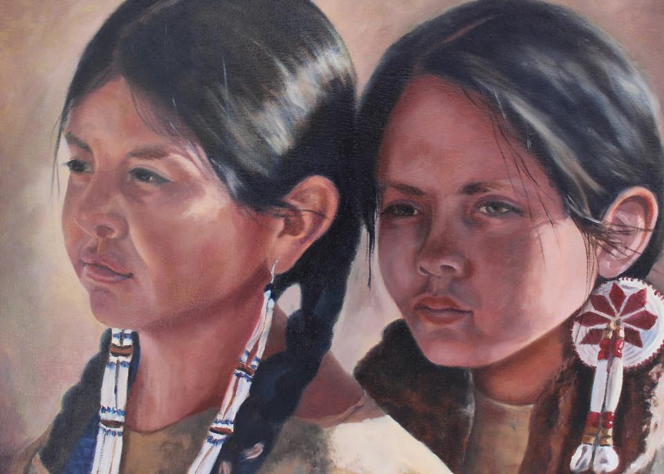 Our Father's Blood Art | Aubrey Kyle Creates
