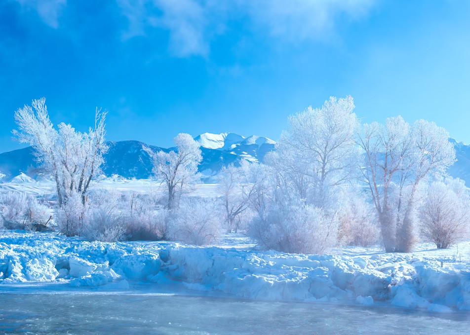 Madison River Gorge2 Photography Art | Monty Orr Photography