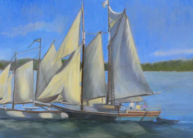 Somes Sound Photography Art | Monteux Gallery