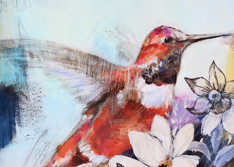 Desire Is Before You Art | Jen Singh Creatively