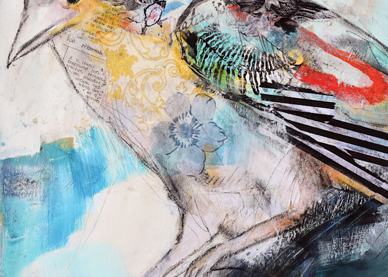 Bringing The Magic Art | Jen Singh Creatively