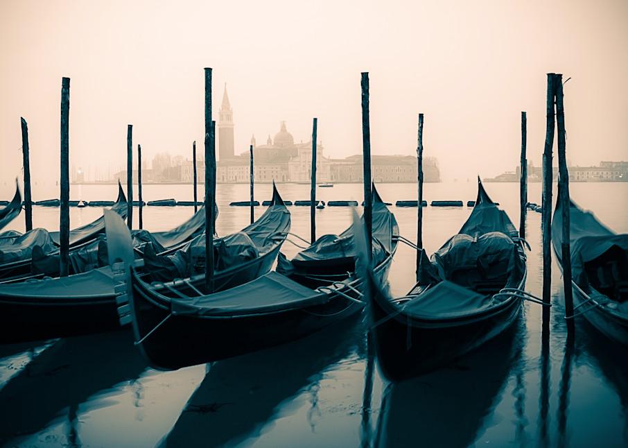Venezia Photography Art | Silver Sun Photography