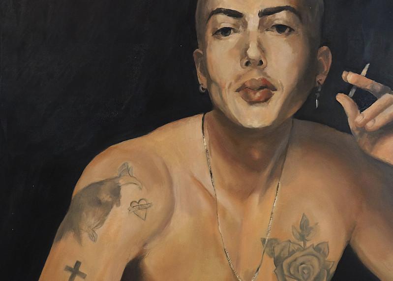 Where Entropy Reigns Supreme Art | Giordano