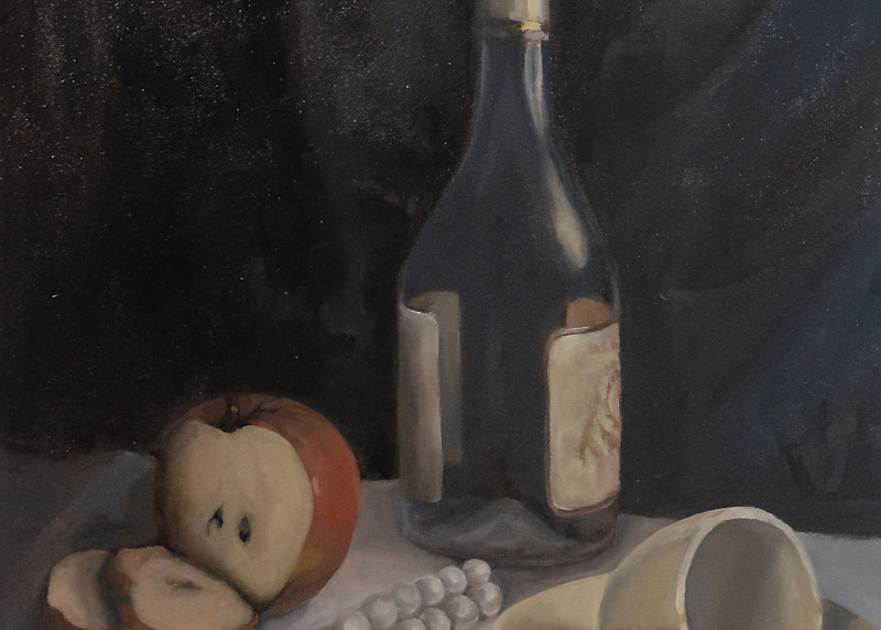 A Few Of My Favorite Things Art   Giordano