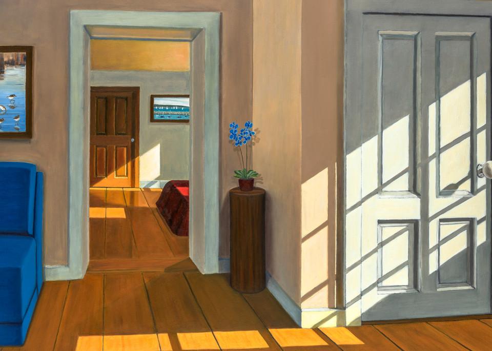 Inner Radiance Art   The Art of David Arsenault
