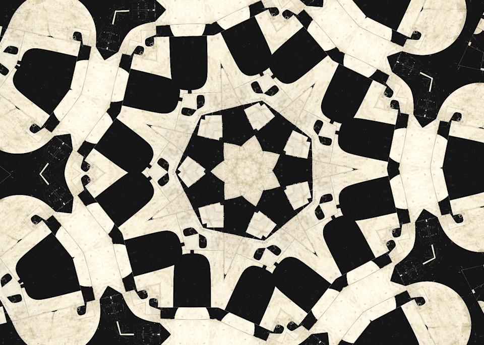 Kaleidoscopics  #219 Art | i Art Collector