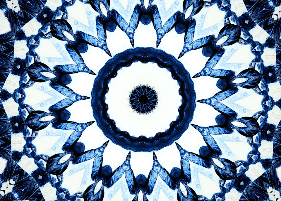 Kaleidoscopics #200 Art | i Art Collector