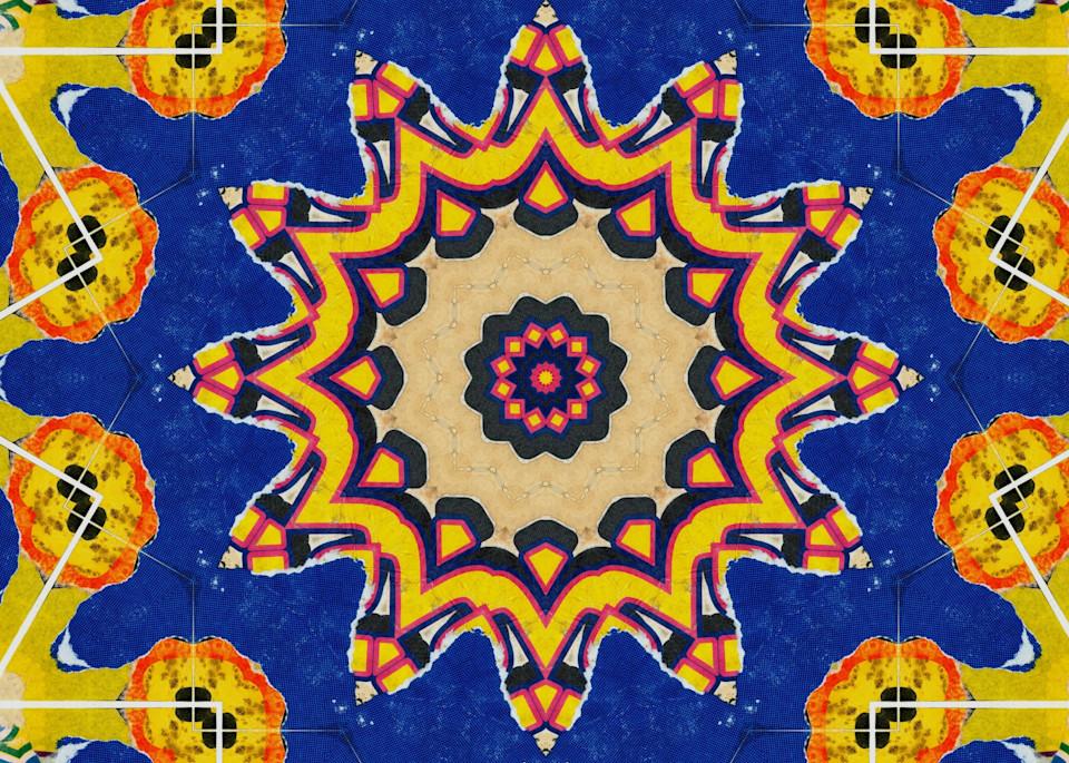 Kaleidoscopics #206 Art | i Art Collector