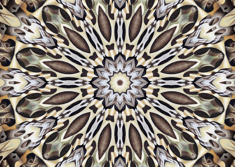 Kaleidoscopics #128 Art | i Art Collector