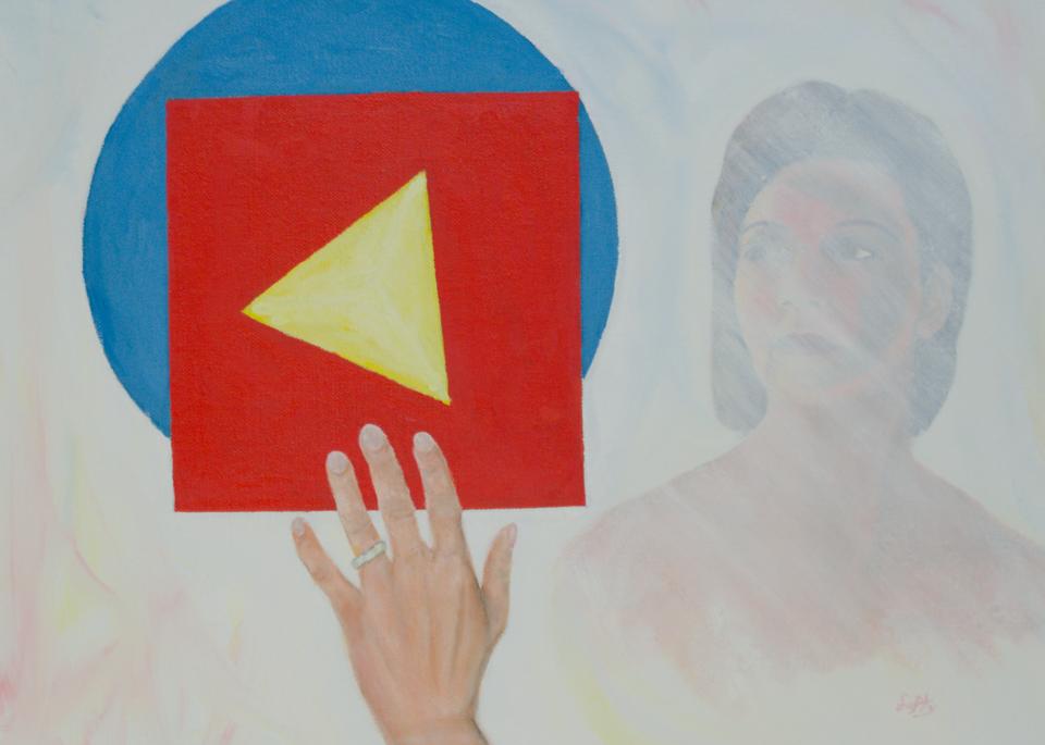 The Unitive Way Art | BOI Partners LLC