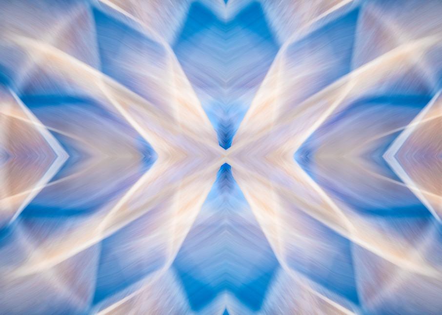 Symmetry Art | KJ's Studio