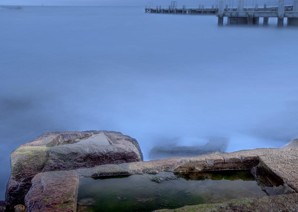 Swanage Pier Art | Roy Fraser Photographer