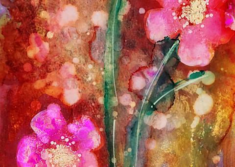 Bloom 6 Art   Tara Catalano Studios