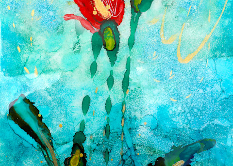 Bloom 5 Art | Tara Catalano Studios