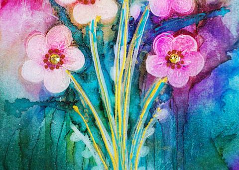 Bloom 13 Art | Tara Catalano Studios