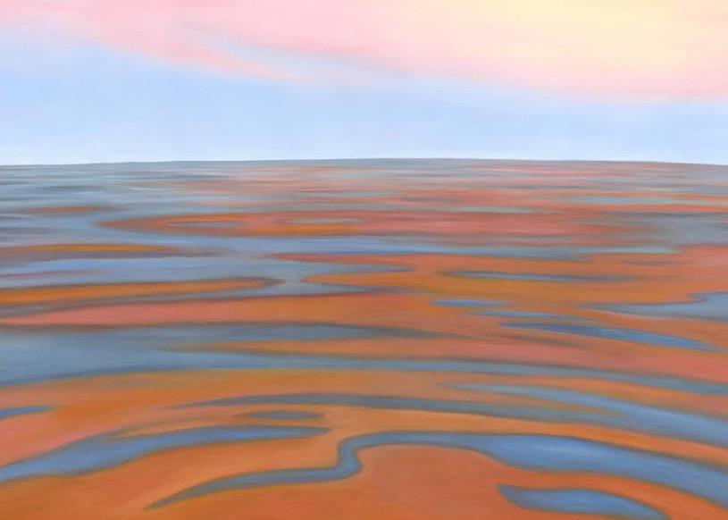 Morning Light Art   Margaret Biggs Fine Art