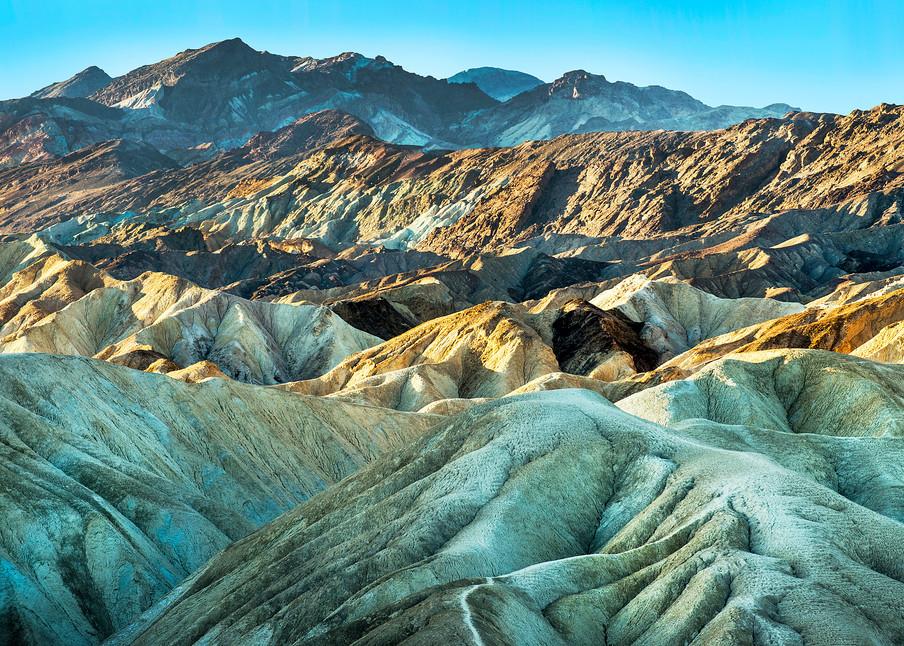 Death Valley -1