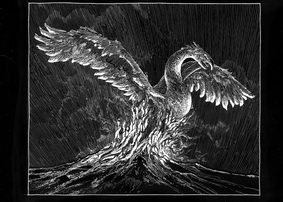 Poems Art   Andre Junget Illustration LLC