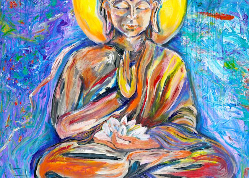 Lotus Love | Spiritual | JD Shultz