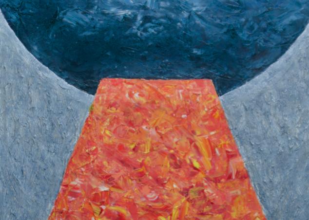 First Joyous Mystery Art | BOI Partners LLC