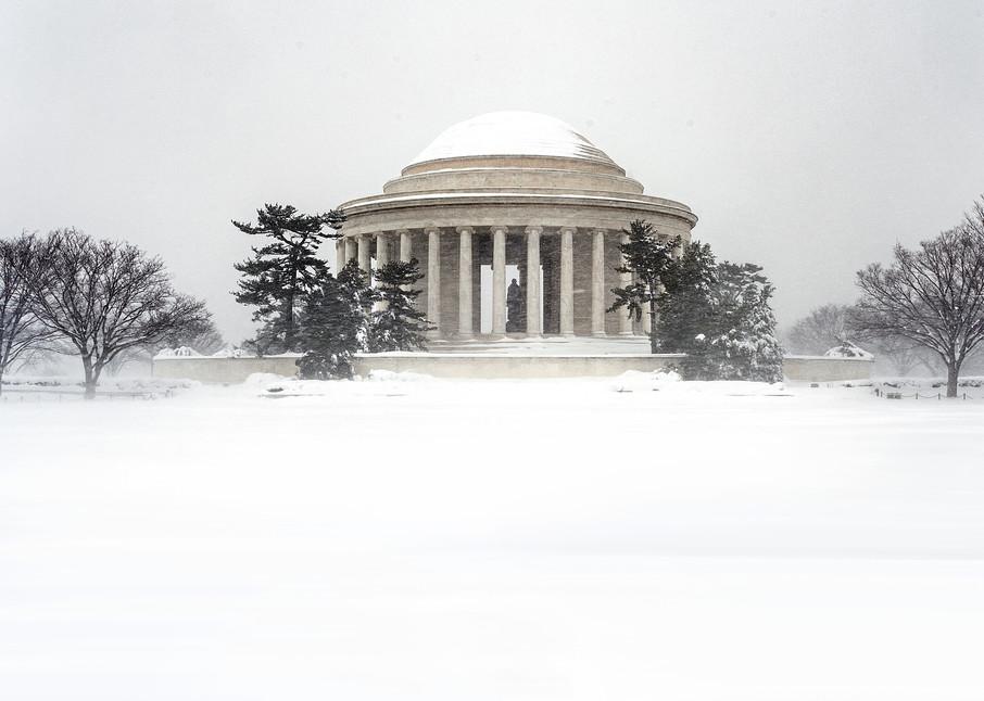 Jefferson Blizzard