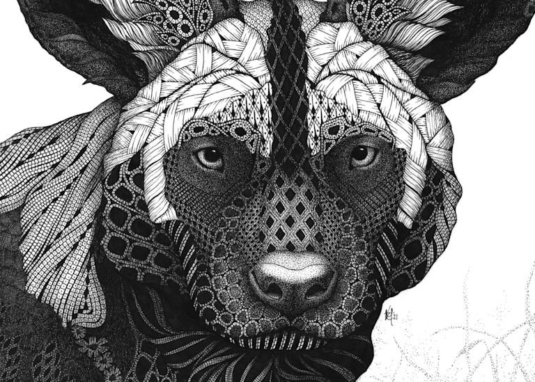 """Wild One Art   Kristin Moger """"Seriously Fun Art"""""""