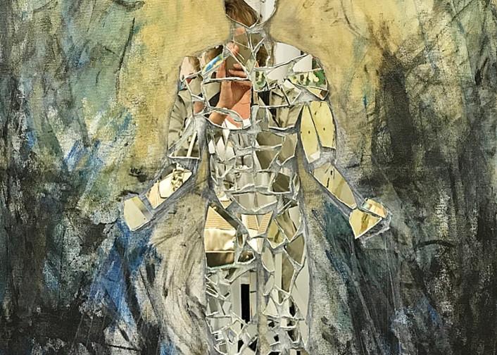 Rising 3 Art   Justin Hammer Art