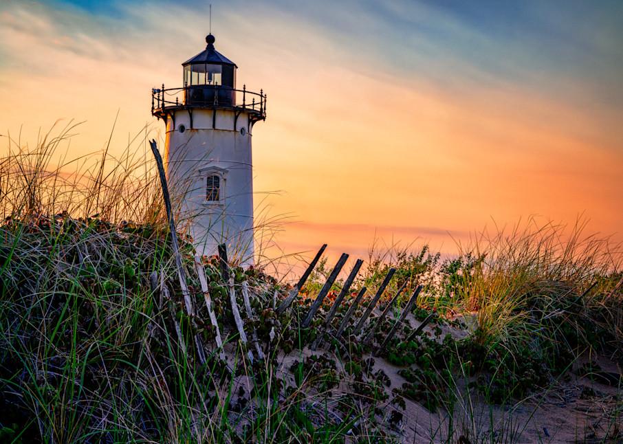 Race Point Lighthouse | Shop Photography by Rick Berk