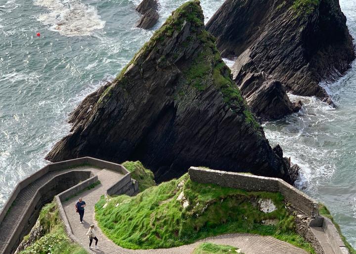 Dingle Peninsula   Ireland Photography Art | Kathleen Messmer Photography