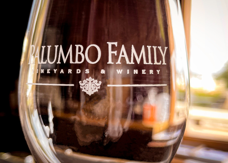 Palumbo Family Winery & Vineyards Photography Art   Kathleen Messmer Photography