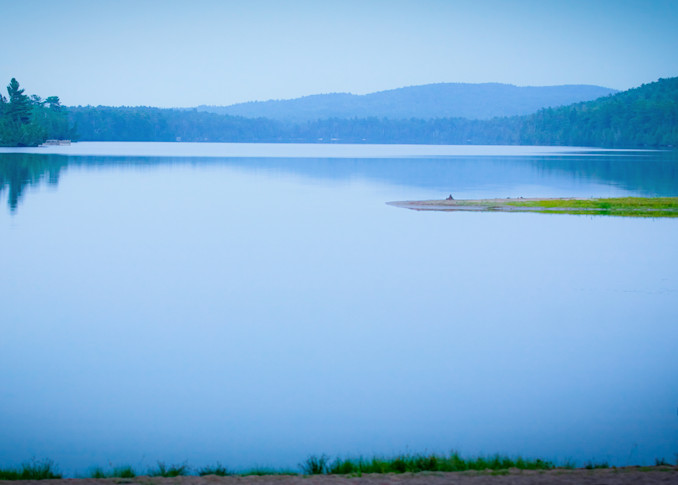 Lake Fanny Hoe Photography Art | Ursula Hoppe Photography