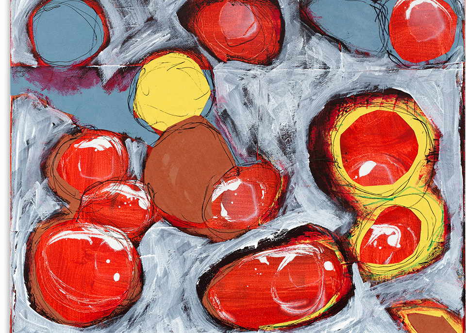 Floating Fruit Art | Art Impact® International Inc