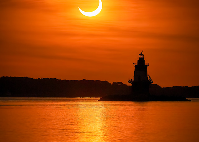 Orient Eclipse  Photography Art | Teaga Photo