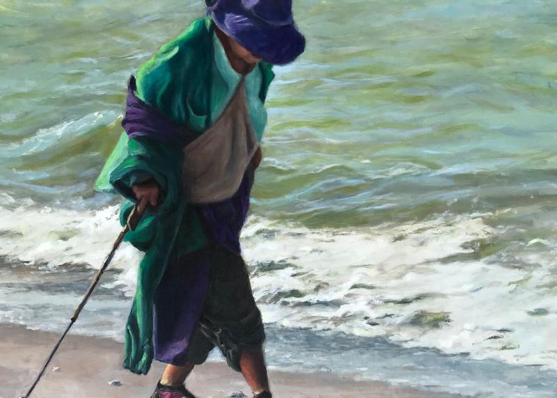 The Seasheller of Sanibel