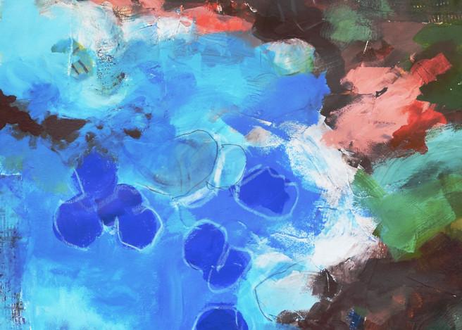 Geo Thermal Activity Art   KnottJust Art