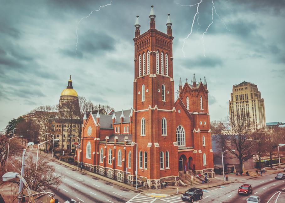 Church and State | Susan J Photography, LLC