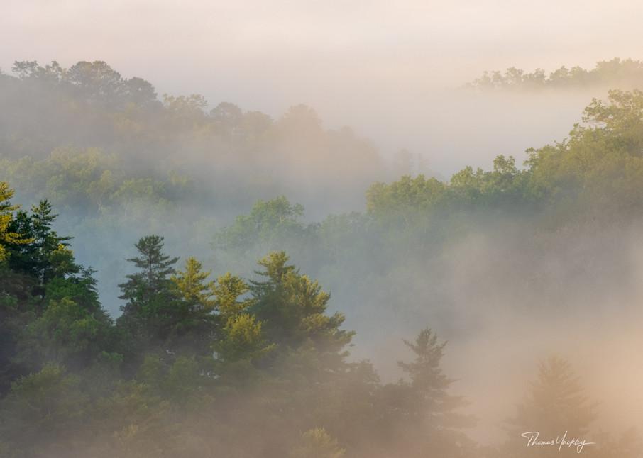 Smoky Overlook Photography Art   Thomas Yackley Fine Art Photography