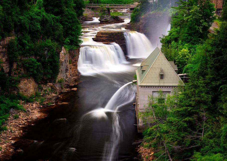 AuSable Chasm - Upstate New York fine-art photography prints
