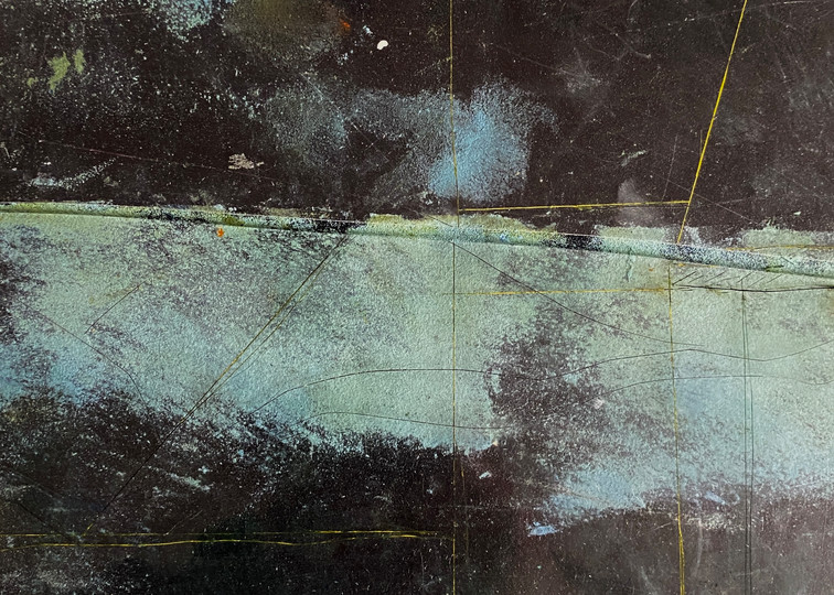 Map Of The Heavens   Digital Combine 7.6.21:11 Art   Peter Anderson Studio