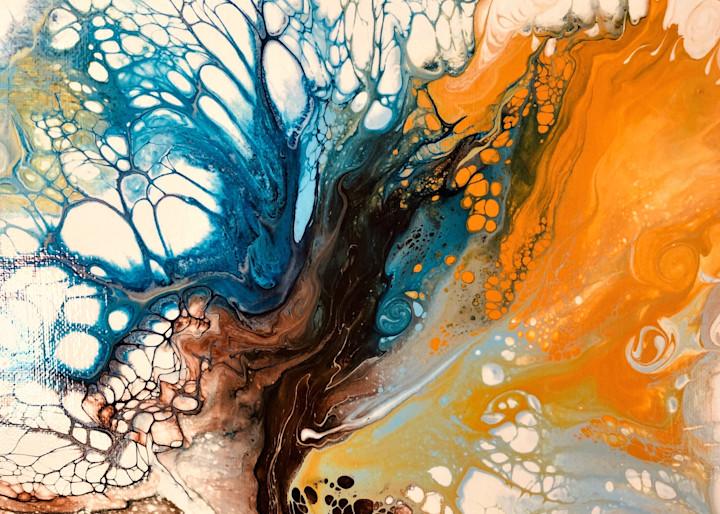 Sprawling  Art | Kimberlykort