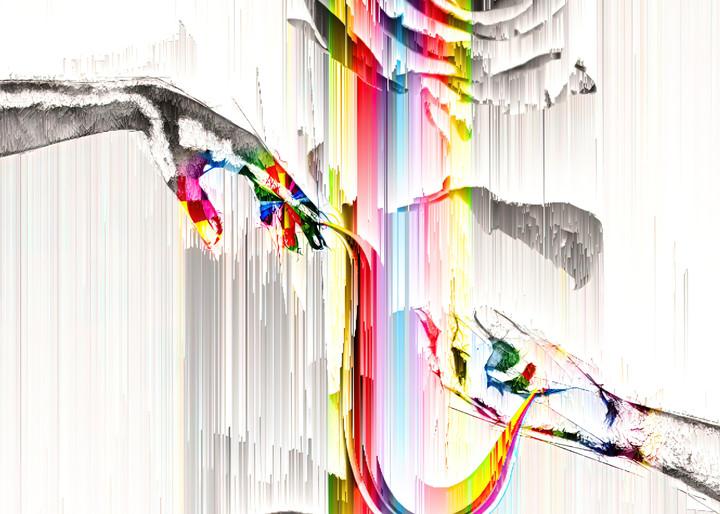 The Rainbow Spark