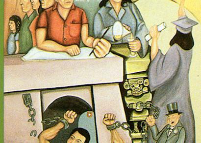 Chicanos In 21st Century Art   Gilbertvasquez